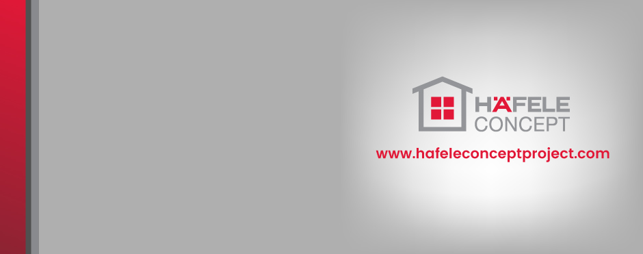 Hafele Concept Project